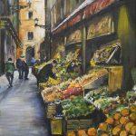 novus art market scene john rogers