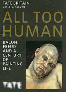 booklet cover all too human tate britain