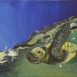 novusart louis french turtle