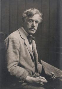 edward stoot photograph portrait