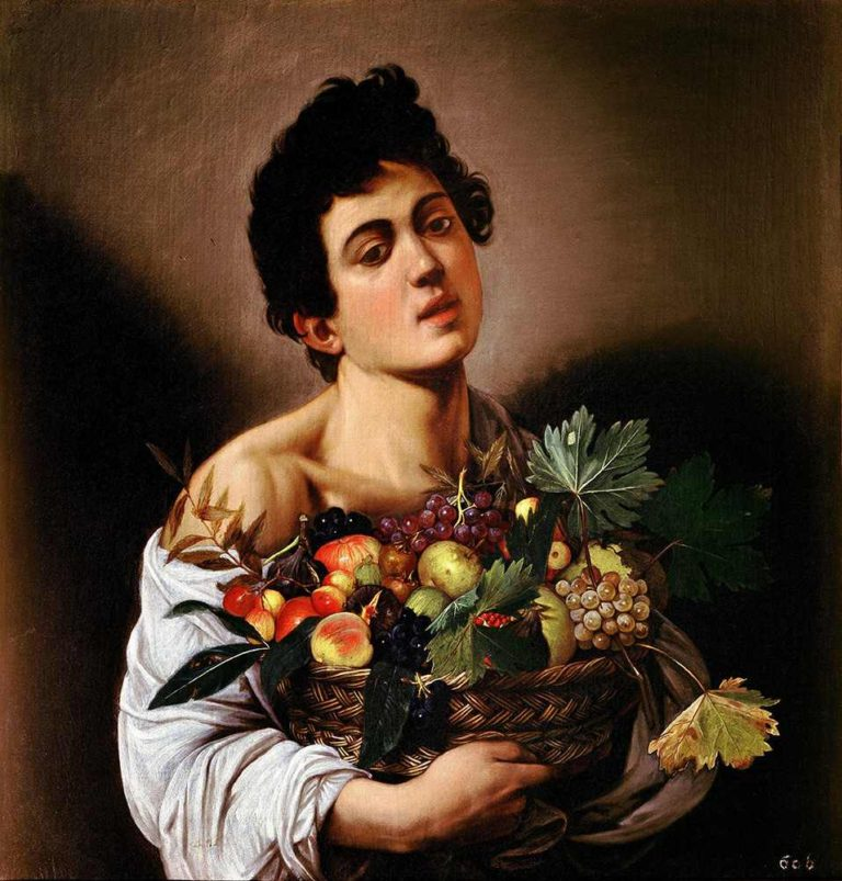 caravaggio-boy-with-basket-of-fruit