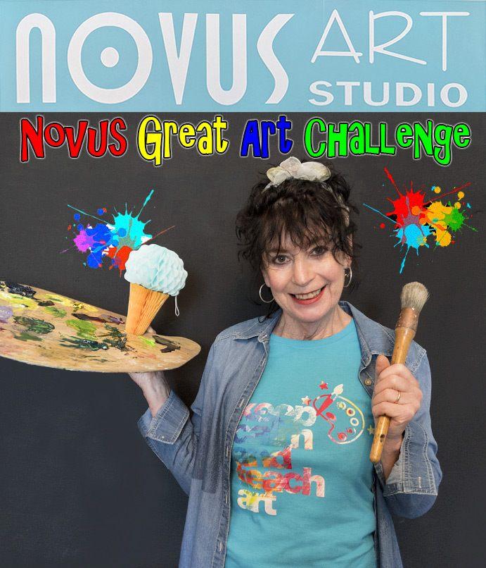 novus-great-art-challenge-poster