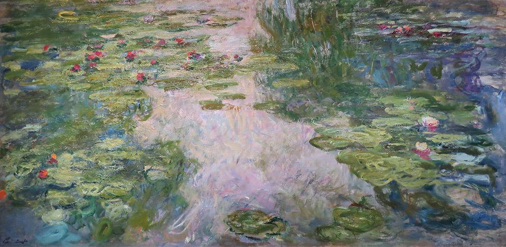 water-lilies-monet